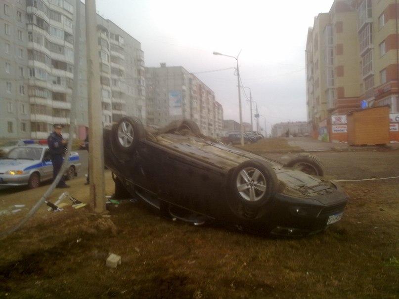 Новости о дтп по брянской области